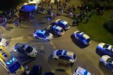أعمال عنف بإسبانيا موجهة ضد المهاجرين