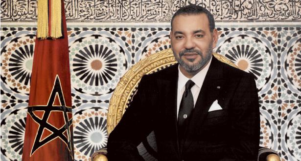 اتصال هاتفي بين الملك محمد السادس والسلطان هيثم بن طارق بن تيمور