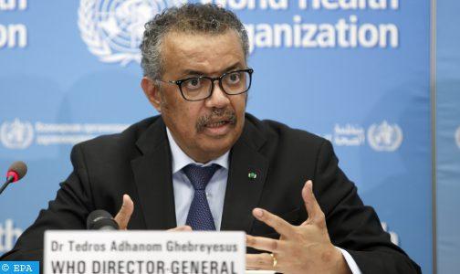 منظمة الصحة العالمية تحذر من زيادة الوفيات جراء استخدام المضادات الحيوية لمكافحة كورونا