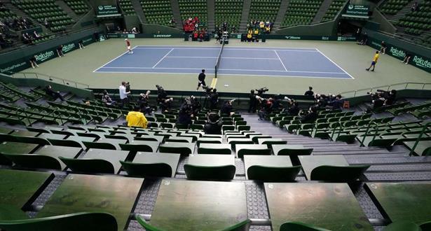 كرة المضرب: تأجيل مسابقتي كأس ديفيس وكأس الاتحاد لسنة 2021