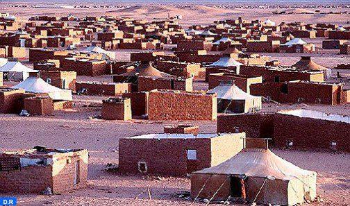 خبير دولي… مسؤولية الجزائر عن انتهاكات حقوق الإنسان في مخيمات تندوف غير قابلة للتقادم
