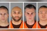 مفاجأة في تحقيقات فلويد… شرطي نبه القاتل