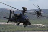 """تعزيز عتاد الجيش المغربي بطائرة """"أباتشي"""" حديثة الطراز"""