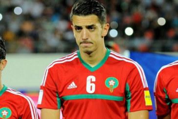 شكوك حول الصفقة الجديدة للدولي المغربي زهير فضال