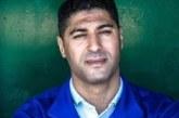 وفاة والدة المدرب المساعد لنادي الرجاء الرياضي يوسف السفري