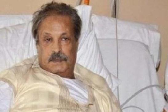 الموت يخطف الممثل عبد العظيم الشناوي