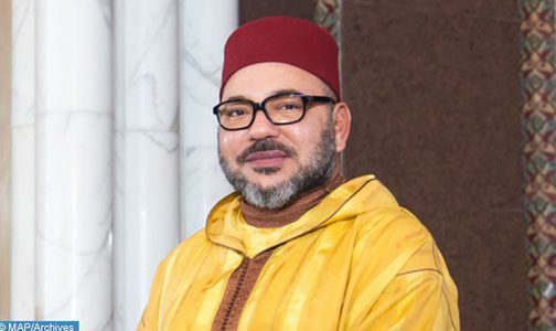 الملك يصدر عفوا ساميا عن 752 شخصا ليلة عيد الأضحى