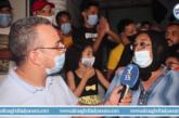 المغرب… بالفيديو… غليان بالشارع بعد قرار منع السفر بين المدن المفاجئ شاهد ماذا قال الناس