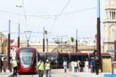 الدار البيضاء… توقف حركة سير الترامواي يربك حياة وتنقلات الناس
