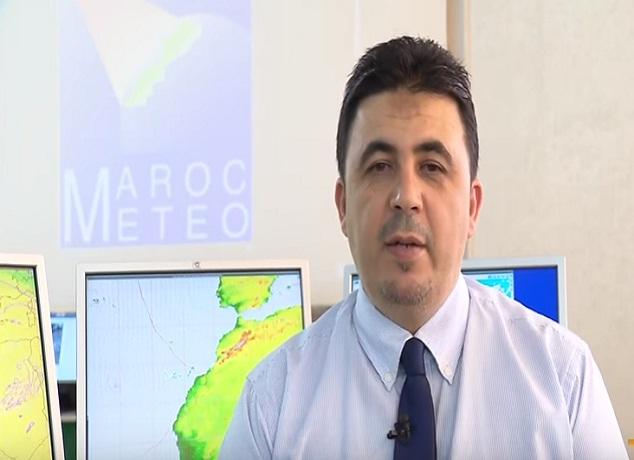 """توضيحات الحسين يوعابد ل""""المغربي اليوم"""" حول ارتفاع درجة الحرارة بالمغرب"""