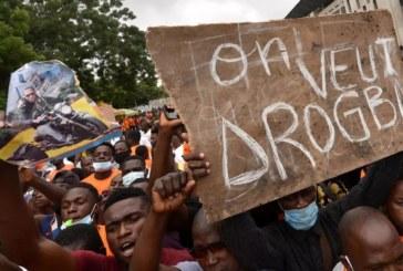 دروغبا يعلن ترشحه رسميا لرئاسة الاتحاد الإيفواري لكرة القدم