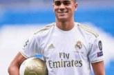 رينير جيسوس يغادر ريال مدريد والوجهة القادمة دورتموند الألماني
