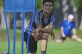 نادي الزمالك المصري يرفض رحيل اللاعب المغربي أشرف بنشرقي