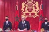 الملك محمد السادس يوجه لشعبه رسائل في غاية القوة والحكمة في الذكرى الـ67 لثورة الملك والشعب