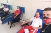 جمعية مناصري الكوكب المراكشي تنظم حملة للتبرع بالدم