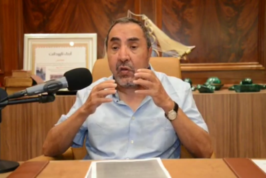 المدير العام لمجموعة درابور يفتح جبهة في مواجهة الوزير اعمارة ويتهمه بذبح الشركة + فيديو
