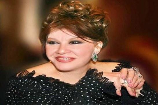 وفاة الفنانة المصرية شويكار