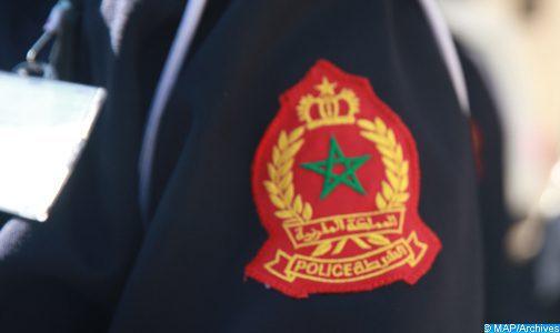 عناصر أمنية تستعمل السلاح لتوقيف شخص عرّض والديه وعناصر الشرطة لتهديدات خطيرة