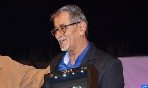 وفاة الفنان أحمد بادوج جراء إصابته بفيروس كورونا