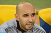 المدرب المغربي وليد الركراكي يقود الدحيل للتتويج ببطولة قطر