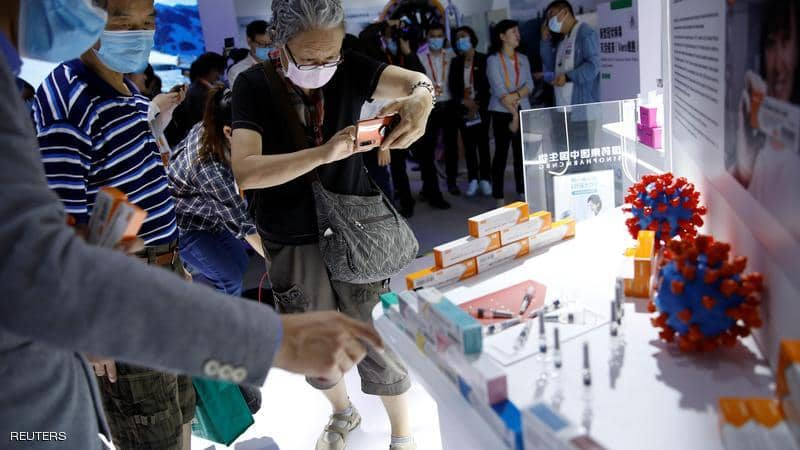 شركة صينية تعلن موعد طرح لقاح كورونا في الأسواق