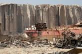 مصدر قضائي… 25 شخصاً إجمالي الموقوفين في قضية انفجار مرفأ بيروت