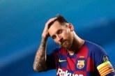 """ميسي يستمر في هجومه على إدارة برشلونة """"لم يعد شيء يفاجئني"""""""