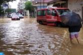 اليونان… مصرع شخصين جراء عاصفة نادرة تجتاح مناطق من البلاد