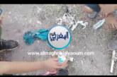 خطييير : شباب يعثرون على سحر وصور وملابس داخلية بمقبرة ببني ملال