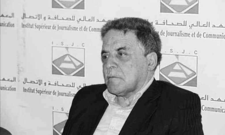 النقابة الوطنية للصحافة المغربية تنعي الإعلامي محمد طلال
