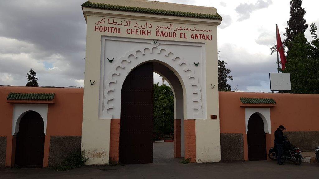 كورونا تخطف المدير السابق لمستشفى الأنطاكي بمراكش