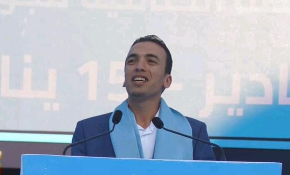 """لحسن السعدي رئيس شبيبة الأحرار لعبد الرحيم بنبوعيدة: """"الإنتقام يعني البصر والبصيرة"""""""
