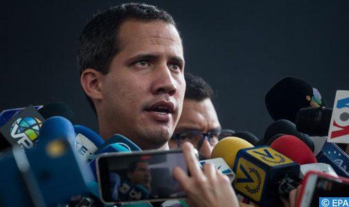 فنزويلا… غوايدو يدعو الجيش لمقاطعة الانتخابات التشريعية
