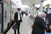 ONCF: نقل 9,4 مليون مسافر خلال النصف الأول من العام الجاري