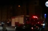 بالفيديو… وعلى المباشر… شاهد حادث انهيار عمارة بمراكش وباقي التفاصيل