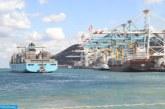 إحباط تهريب كمية مهمة من الهواتف والأجهزة الالكترونية بميناء طنجة