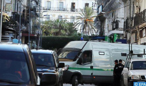 الجزائر: التماس الحكم بـ 4 سنوات سجنا نافذا عند الاستئناف ضد الصحفي خالد درارني