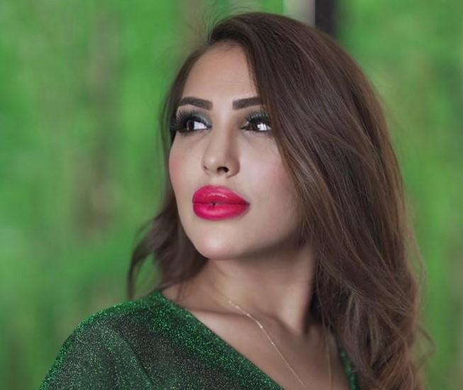"""""""أنا إيش بيا"""" تعيد الفنانة المغربية وهيبة مندريس للأغنية العراقية"""