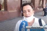 """بالفيديو… تصريح مثير للجدل… نعيمة بوحمالة: """"اللي عندو دعم زادوه دعم اخور الفيل خاصو فيلة"""""""