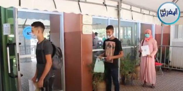 """بالفيديو… الأمن المغربي يجدد نفسه لخدمة المواطن… """"المغربي اليوم"""" ينقل لكم بالصوت والصورة عملية تجديد بطاقة التعريف الوطنية"""