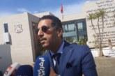 ترقية الخيام إلى منصب مستشار للمدير العام للأمن الوطني ومراقبة التراب الوطني