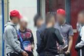 10 آلاف قاصر مغربي يصلون إسبانيا في عام واحد