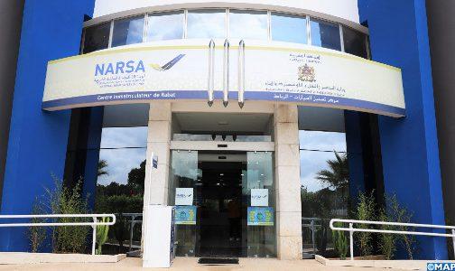 """""""نارسا"""" تدعو مرتفقي مركز تسجيل السيارات بمراكش إلى حجز مواعيد جديدة"""