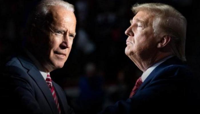 أول مناظرة تلفزيونية مرتقبة بين ترامب وبايدن قبل نحو شهر من الرئاسيات الأمريكية