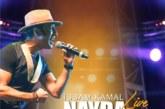 """عصام كمال  يصدر ألبوم """"نايضة لايف"""""""