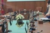 لجنة اليقظة توقع عقدي برنامج لإنعاش قطاع تموين وتنظيم الحفلات وقطاع مدن الملاهي والألعاب