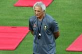 التكناوتي والزنيتي خارج قائمة حاليلوزيتش في مباراة أفريقيا الوسطى