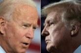 الرئاسيات الأمريكية: بايدن وترامب يتبادلان الاتهامات بشأن التعامل مع كورونا
