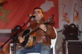 خبر حزين … الفنان الأمازيغي سعيد إسوفا في ذمة الله