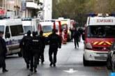 توقيف 9 أشخاص على خلفية جريمة مقتل مدرس بقطع الرأس في فرنسا